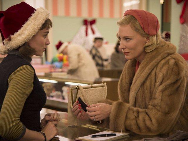 Carol - filmkritika