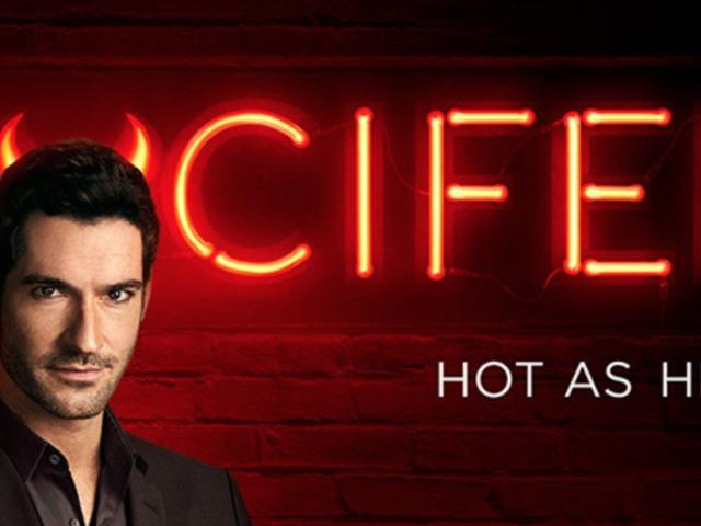 Lucifer 1.évad - Sorozatkritika