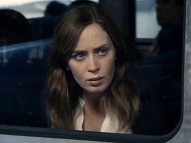 A lány a vonaton - filmkritika