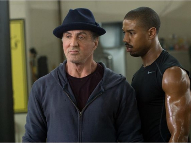 Creed - Apollo fia - filmkritika