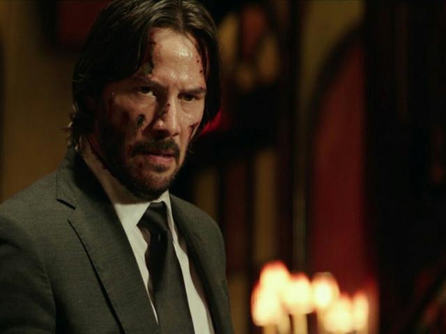 John Wick: 2. felvonás - filmkritika