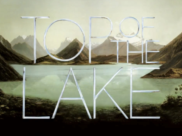 Top Of The Lake 1.évad - Sorozatkritika
