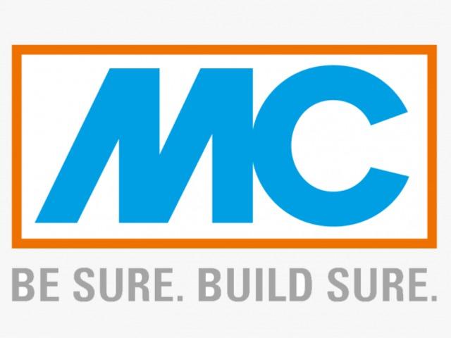 Felhasznált anyagok > MC-BAUCHEMIE
