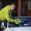 A céges autómosás is kiváló HR-eszköz lehet