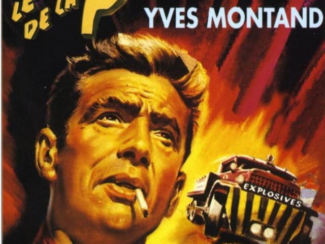 F8. A félelem bére (La salaire de la peur) (1953)