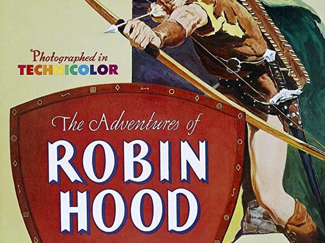 19. Robin Hood kalandjai (The Adventures of Robin Hood) (1938)