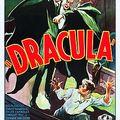 7. Drakula (Dracula) (1931)