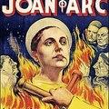 F1. Jeanne d'Arc szenvedései (La passion de Jeanne d'Arc) (1928)