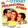 28. Philadelphiai történet (The Philadelphia Story) (1940)