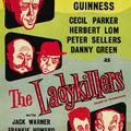 GB10. Betörő az albérlőm (The Ladykillers) (1955)