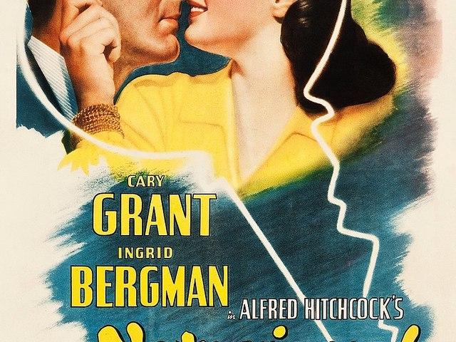 46. Forgószél (Notorious) (1946)