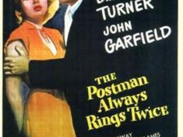 42. A postás mindig kétszer csenget (The Postman Always Rings Twice) (1946)