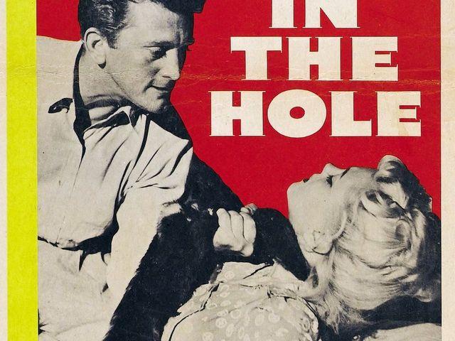 59. A nagy karnevál (Ace in the Hole / The Big Carnival) (1951)