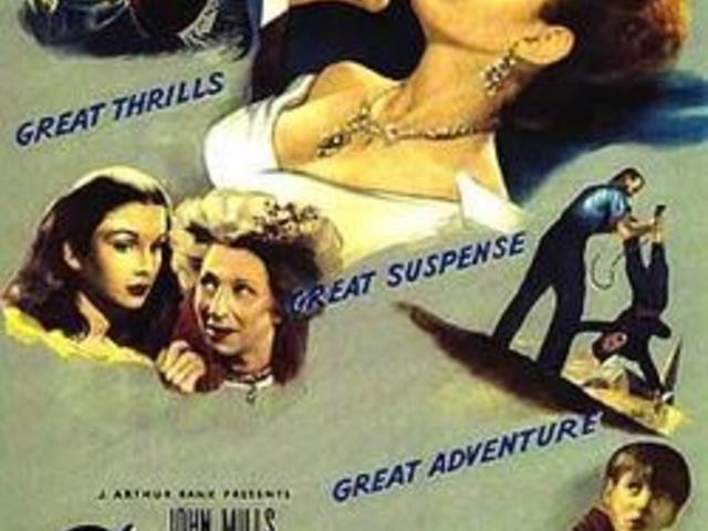 GB5. Szép remények (Great Expectations) (1946)