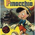 27. Pinokkió (Pinocchio) (1940)