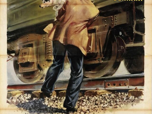 I3. A sorompók lezárulnak (Umberto D.) (1952)