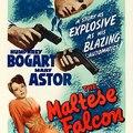 32. A máltai sólyom (The Maltese Falcon) (1941)