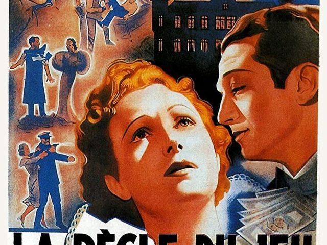 F3. A játékszabály (La régle du jeu) (1939)