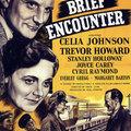 GB4. Késői találkozás (Brief Encounter) (1945)