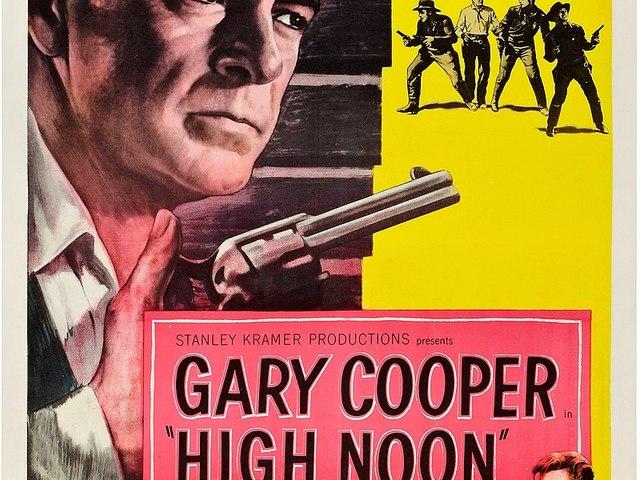 66. Délidő (High Noon) (1952)