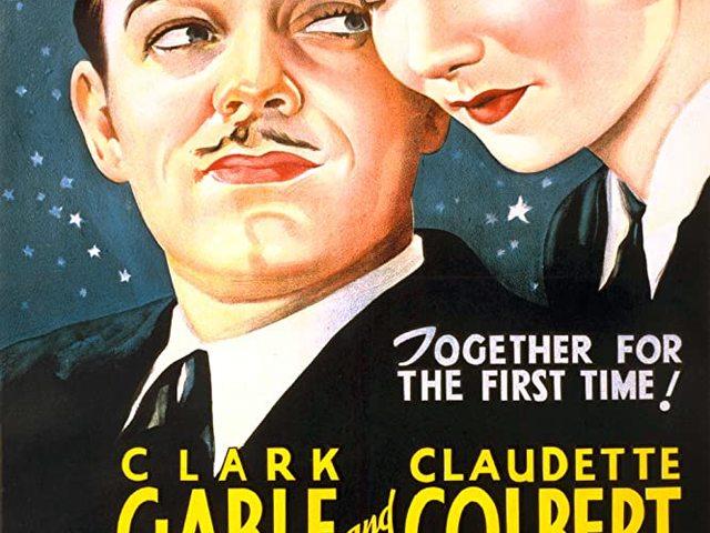 14. Ez történt egy éjszaka (It Happened One Night) (1934)