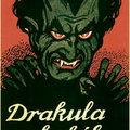 A Drakula filmek a kezdetektől napjainkig