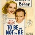 35. Lenni vagy nem lenni (To Be or Not to Be) (1942)