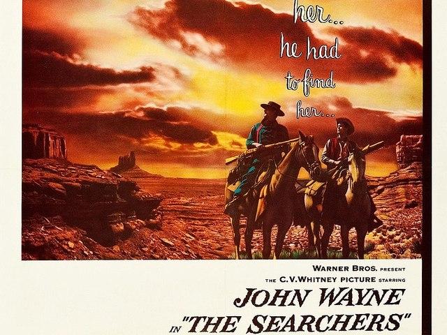 79. Az üldözők (The Searchers) (1956)