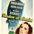37. A gyanú árnyékában (Shadow of A Doubt) (1943)