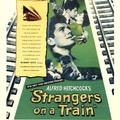 61. Idegenek a vonaton (Strangers on a Train) (1951)