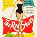 GB7. Piros cipellők (The Red Shoes) (1948)