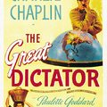 29. A diktátor (The Great Dictator) (1940)