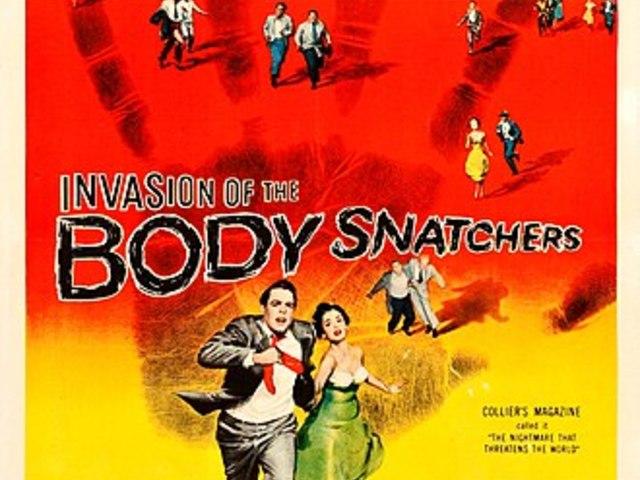 77. A testrablók támadása (Invasion of the Body Snatchers) (1956)