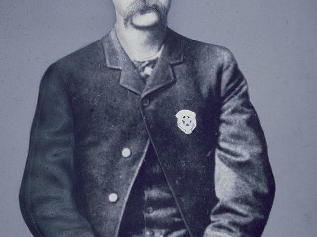 Wyatt Earp a filmvásznon - Legenda és valóság