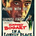 56. Magányos helyen (In a Lonely Place) (1950)