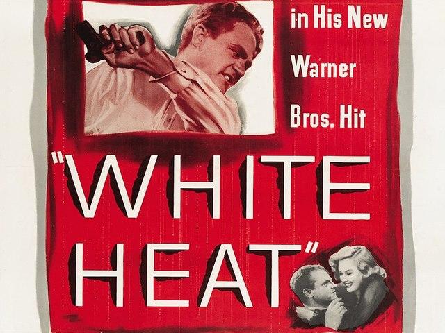 54. Fehér izzás (White Heat) (1949)
