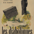 F9. Ördöngösök (Les diaboliques) (1955)