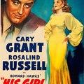 31. A pénteki barátnő (His Girl Friday) (1940)