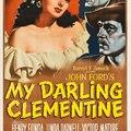 45. Clementina, kedvesem (My Darling Clementine) (1946)