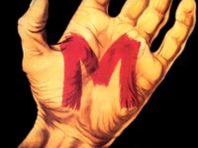 D4. M - Egy város keresi a gyilkost (M – eine Stadt sucht einen Mörder) (1931)