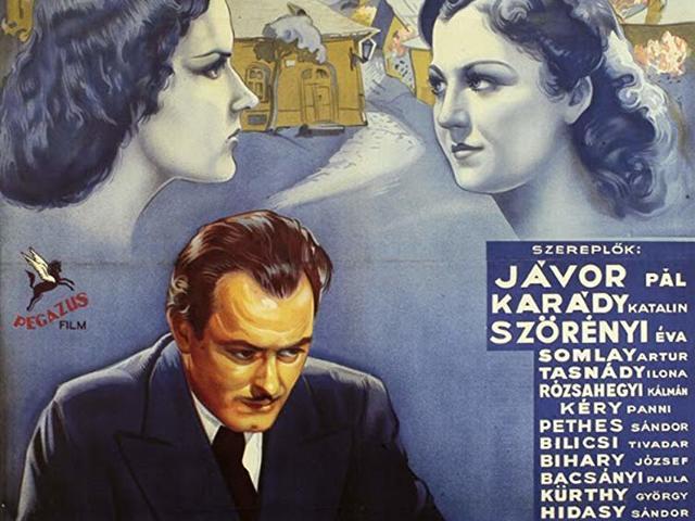 HU3. Halálos tavasz (1939)