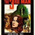 GB9. A harmadik ember (The Third Man) (1949)