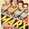 12. Kacsaleves (Duck Soup) (1933)