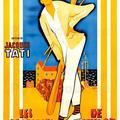 F7. Hulot úr nyaral (Les Vacances de M. Hulot) (1953)