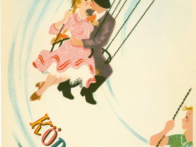 HU9. Körhinta (1955)