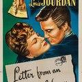52. Levél egy ismeretlen nőtől (Letter from an Unknown Woman) (1948)