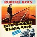 74. Rossz nap Black Rocknál (Bad Day at Black Rock) (1955)