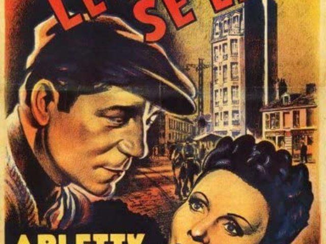 F4. Mire megvirrad (Le jour se léve) (1939)