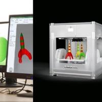 Szeptembertől minden iskolában legyen 3D nyomtató?
