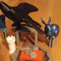 Beszámoló a 3D nyomtatás napról